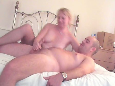 Naked older women at can remember