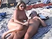 Nudist Beach Sex